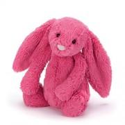 Jellycat Bashful Strawberry Bunny - Medium