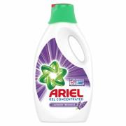 Ariel Detergent lichid 2.2L 40 spalari Lavanda