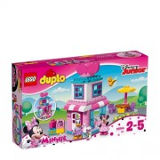 LEGO Duplo Minnie Mouse Bow-tique 10844