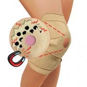 Fasa cu magneti pentru sustinerea genunchiului Sibote 2082