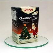 Йоги Коледен чай