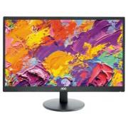 """AOC Value-line E2470SWDA 23.6"""" Full HD LED Mate Plana Negro pantalla para PC LED display"""