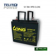 12V 55Ah WP55-12 LONG