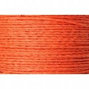 Drót papírborítású fém 2 mm x 10 m narancs