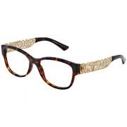Dolce & Gabbana 3185 VISTA 502