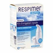 EFFICARE Respimer kit d'irrigation nasale