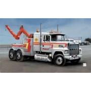 Italeri Model ciężarówki - holownika do sklejania - Italeri 3825 w skali 1:24
