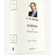 Scrieri vol.6 - C.D. Zeletin