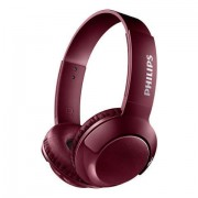 HEADPHONES, Philips, Bluetooth, Microphone, Red (SHB3075RD)