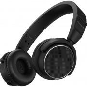 Pioneer HDJ-S7 Auscultadores Fechados para DJ Pretos