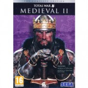 PC Medieval 2 Total War Complete Edition