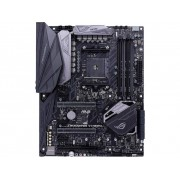 Asus Moderkort Asus CROSSHAIR VI HERO AMD AM4 ATX AMD® X370