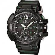 Мъжки часовник Casio G-shock WAVE CEPTOR SOLAR GW-A1100-1A3ER