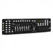 Beamz DMX-240 DMX-Controller 240 Kanäle MIDI