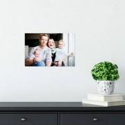 YourSurprise Foto op aluminium - Geborsteld (ChromaLuxe) - 30 x 20