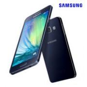 Samsung GALAXY A3 4.5 Inch Black Smartphone