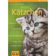 Brigitte Eilert-Overbeck - Mein Kätzchen: Rundum gesund. Info-Poster. Eltern-Extra. Aktivtest. Tiersitter-Pass. (GU Mein Heimtier neu) - Preis vom 18.10.2020 04:52:00 h