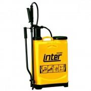 Pulverizator INTER 16L GREEN, 16 L, 1.5- 3 bari