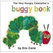 Very Hungry Caterpillar's Buggy Book, Paperback