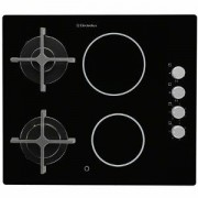 0202030091 - Kombinirana ploča Electrolux EGE6172NOK