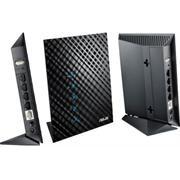 Asus RT-N14U, Wireless-N300 Cloud Router+ storage