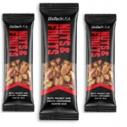 Nuts & Fruits 35g x 28