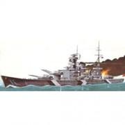 Scharnhorst German Battleship