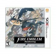 Fire Emblem Awakening Nintendo 3DS