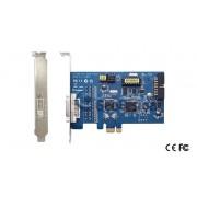 Video Controller, GeoVision GV-800B/8, 8 порта, 100 fps, H.264, PCI-E
