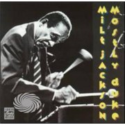 Video Delta Jackson,Milt - Mostly Duke - CD