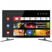 Tesla 49S903SUS Televizor Smart LED Android 124 cm 4K Ultra HD