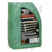 Antigel diluat G11 Frezer culoare verde 1 litru, la -35 grade C Kft Auto