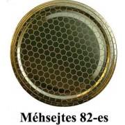 Méhsejtes 82mm
