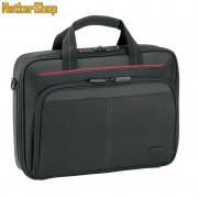 "Targus Classic 13,4"" Clamshell fekete Notebook táska (1 év garancia)"