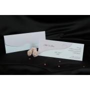 Invitatie nunta cod 30092
