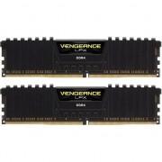 Memorie Corsair 32GB (2x16GB), DDR4, CL16, 2666 MHz, Vengeance LPX