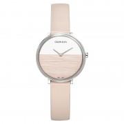 Calvin Klein Montre Rise K7A231XH - Beige