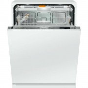 Miele G6895SCViK2OXXL Clean Steel Built In Fully Integrated Dishwasher