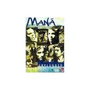 DVD Maná - MTV Unplugged