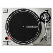Reloop RP-7000 MK2 Prato DJ Tração Direta Prateada