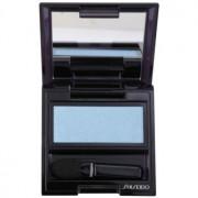 Shiseido Eyes Luminizing Satin озаряващи сенки за очи цвят BL 714 Fresco 2 гр.