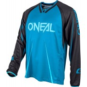 Oneal O'neal Element FR Blocker Jersey Negro Azul 2XL
