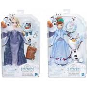 Frozen Adventure Fashion C3382