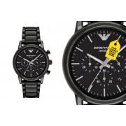 Emporio Armani Men's Ceramic Watch