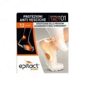 Qualifarma Epitact Sport Protezione Vesciche