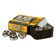 Sector 9 Ložiska Sector 9 Blaze Bearings Set Abec5