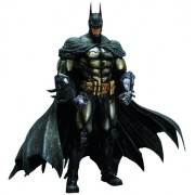 Square Enix Batman Arkham Asylum: Play Arts Kai: Armored Batman Action Figure