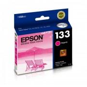 Cartucho de Tinta Epson T133320-AL-Magenta