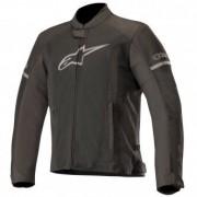 ALPINESTARS Casaco ALPINESTARS T-Faster Air Black / Black