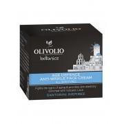 Crema de fata antirid cu cenusa vulcanica 50ml
